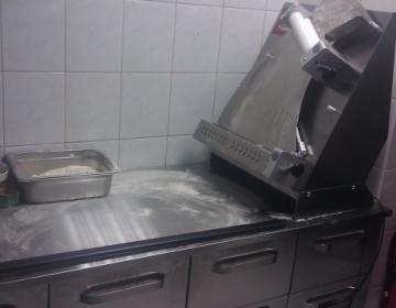 Oti pubi pizza, Otepää 2013