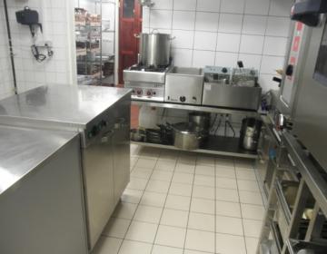 Restoran SPOT, Tallinn 2013