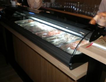 Tokyo Sushi, Tartu 2008