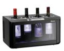 Veinipudeli jahuti 4FL-100